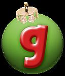 alphabet-boule-noel-vert-g
