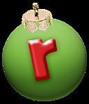 alphabet-boule-noel-vert-r